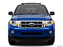 2011 Ford Escape XLT I4, low/wide front.