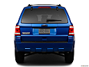 2011 Ford Escape XLT I4, low/wide rear.