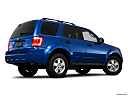 2011 Ford Escape XLT I4, low/wide rear 5/8.