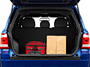 2011 Ford Escape XLT I4, trunk props.