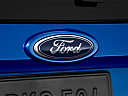 2011 Ford Escape XLT I4, rear manufacture badge/emblem
