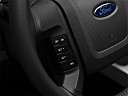 2011 Ford Escape XLT I4, steering wheel controls (left side)