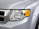 2011 Ford Escape XLS I4, drivers side headlight.