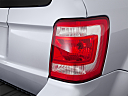 2011 Ford Escape XLS I4, passenger side taillight.