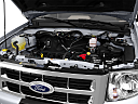 2011 Ford Escape XLS I4, engine.