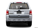 2011 Ford Escape XLS I4, low/wide rear.