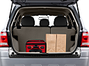 2011 Ford Escape XLS I4, trunk props.