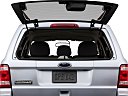 2011 Ford Escape XLS I4, rear hatch window open