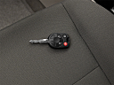 2011 Ford Escape XLS I4, key fob on driver's seat.