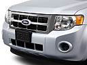 2011 Ford Escape XLS I4, close up of grill.