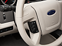 2011 Ford Escape XLS I4, steering wheel controls (left side)