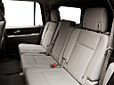 2011 Ford Expedition XLT, rear seats from drivers side.