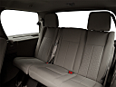 2011 Ford Expedition XLT, 3rd row seat from driver side.