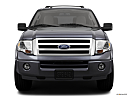 2011 Ford Expedition XLT, low/wide front.