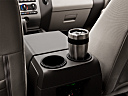 2011 Ford Expedition XLT, cup holder prop (quaternary).