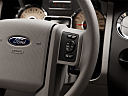 2011 Ford Expedition XLT, steering wheel controls (right side)
