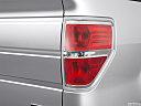 2011 Ford F-150 Lariat, passenger side taillight.
