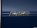 2011 Ford F-150 XL, rear model badge/emblem