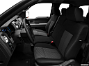 2011 Ford F-150 XLT, interior bonus shots (no set spec)