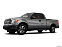 2011 Ford F-150 XLT, low/wide front 5/8.