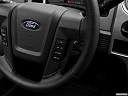 2011 Ford F-150 XLT, steering wheel controls (right side)