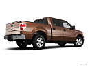 2011 Ford F-150 XLT, low/wide rear 5/8.