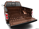 2011 Ford F-150 XLT, truck bed.