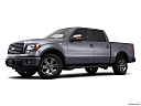 2011 Ford F-150 FX4, low/wide front 5/8.