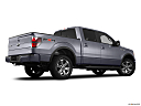 2011 Ford F-150 FX4, low/wide rear 5/8.