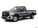 2011 Ford F-250 SD XL,