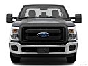 2011 Ford F-250 SD XL, low/wide front.