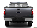 2011 Ford F-250 SD XL, low/wide rear.