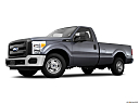 2011 Ford F-250 SD XL, low/wide front 5/8.