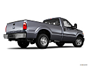 2011 Ford F-250 SD XL, low/wide rear 5/8.