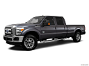 2011 Ford F-250 SD Lariat,