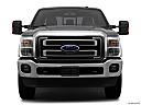 2011 Ford F-250 SD Lariat, low/wide front.
