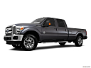2011 Ford F-250 SD Lariat, low/wide front 5/8.
