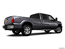 2011 Ford F-250 SD Lariat, low/wide rear 5/8.