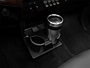 2011 Ford F-250 SD Lariat, cup holder prop (primary).
