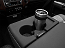 2011 Ford F-250 SD Lariat, cup holder prop (secondary).