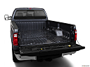 2011 Ford F-250 SD Lariat, truck bed.