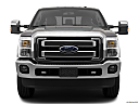 2011 Ford F-250 SD XLT, low/wide front.