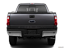 2011 Ford F-250 SD XLT, low/wide rear.