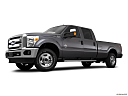 2011 Ford F-250 SD XLT, low/wide front 5/8.