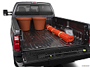 2011 Ford F-250 SD XLT, trunk props.