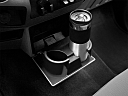 2011 Ford F-250 SD XLT, cup holder prop (secondary).