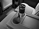 2011 Ford F-250 SD XLT, cup holder prop (quaternary).