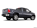 2011 GMC Sierra 1500 SLE, low/wide rear 5/8.