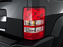 2011 Jeep Liberty Sport, passenger side taillight.
