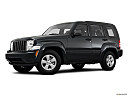 2011 Jeep Liberty Sport, low/wide front 5/8.